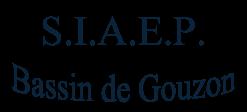 Logo du S.I.A.E.P. du bassin de Gouzon